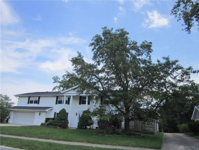 600 Warm Springs Drive, Fairborn, OH 45324 - MLS#: 771455