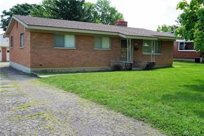 3100 Rushland Drive, Kettering, OH 45419 - MLS#: 771459