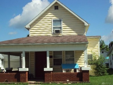 719 Central Avenue, Union City, OH 45390 - #: 771469