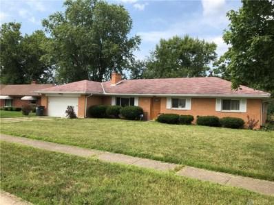 2649 Churchland Avenue, Dayton, OH 45406 - MLS#: 771495