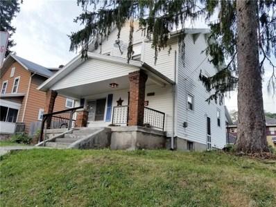 1204 Kenyon Place, Dayton, OH 45406 - MLS#: 771500