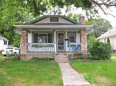 337 S Elm Street, West Carrollton, OH 45449 - MLS#: 771536