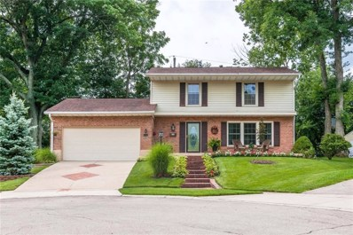 1830 Hillrose Place, Fairborn, OH 45324 - MLS#: 771543