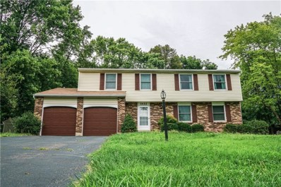 1422 Coolwood Court, Beavercreek, OH 45434 - MLS#: 771552