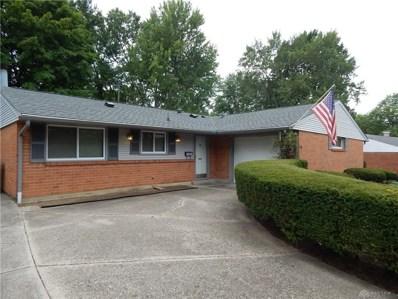 4974 Tewkesbury Drive, Dayton, OH 45424 - MLS#: 771554