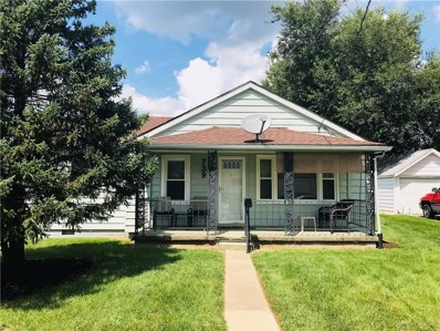 739 South Avenue, Franklin, OH 45005 - MLS#: 771578