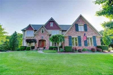 1455 Clear Brook Drive, Sugarcreek Township, OH 45440 - MLS#: 771587