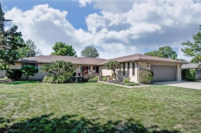 2644 Haverstraw Avenue, Butler Township, OH 45414 - MLS#: 771596