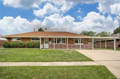 4393 Leston Avenue, Huber Heights, OH 45424 - MLS#: 771620