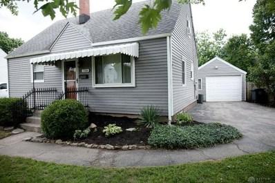 736 Alexander, Dayton, OH 45403 - MLS#: 771621