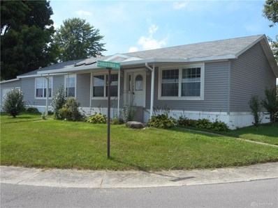 3399 Christina Drive, New Carlisle, OH 45344 - MLS#: 771639