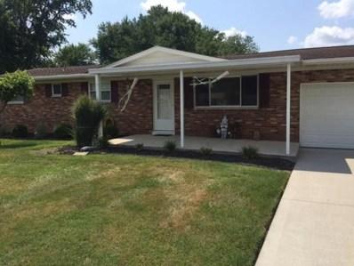 8833 Meadowlark Drive, Franklin, OH 45005 - MLS#: 771646