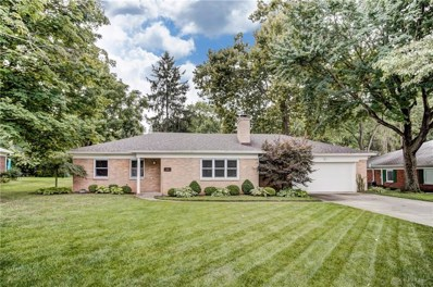 324 Marchester Drive, Kettering, OH 45429 - MLS#: 771753