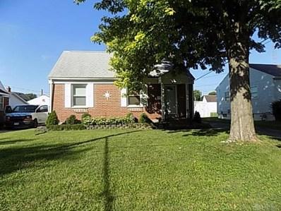 1775 Hearthstone Drive, Dayton, OH 45410 - MLS#: 771767
