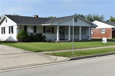 564 Vista Avenue, Vandalia, OH 45377 - MLS#: 771768