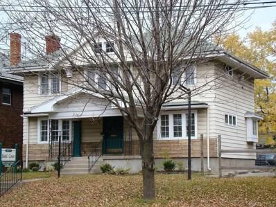 819 Salem Avenue, Dayton, OH 45406 - MLS#: 771787