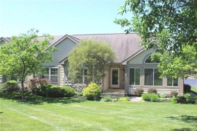 173 Villa Pointe Drive, Springboro, OH 45066 - MLS#: 771789