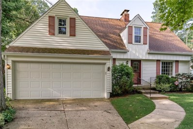 617 S Tanglewood Drive, Springfield, OH 45504 - MLS#: 771828
