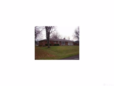 181 Outerview Drive, Xenia, OH 45385 - MLS#: 771836