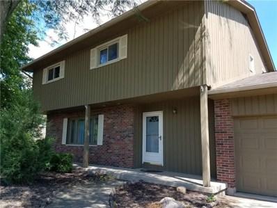 3614 Knollwood Drive, Beavercreek, OH 45432 - MLS#: 771863