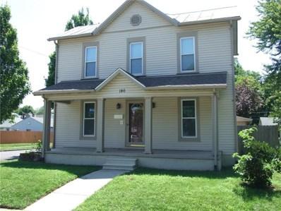 146 E Cottage Avenue, Dayton, OH 45449 - MLS#: 771896