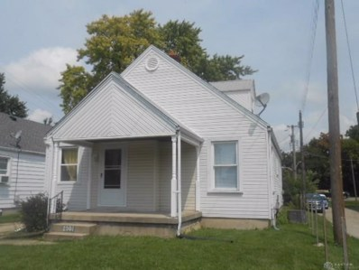 2901 Argella Avenue, Dayton, OH 45410 - MLS#: 771900