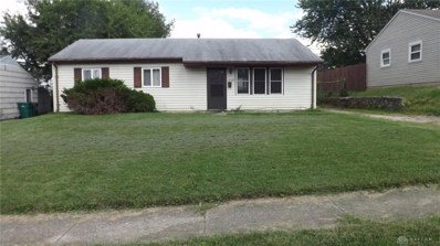 1236 S Central Avenue, Fairborn, OH 45324 - MLS#: 771936