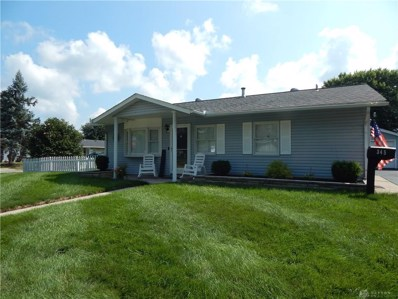 345 Beatty Drive, Xenia, OH 45385 - MLS#: 771954