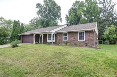 115 Whispering Pines St, Springboro, OH 45066 - MLS#: 771968