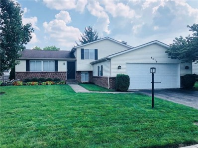 9870 Lincolnshire Road, Miamisburg, OH 45342 - MLS#: 772007