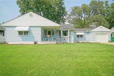 507 Lewis Drive, Fairborn, OH 45324 - MLS#: 772013