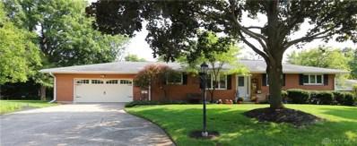 1194 Peebles Drive, Fairborn, OH 45324 - MLS#: 772022