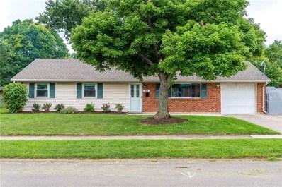 2261 Broadmoor Drive, Kettering, OH 45419 - MLS#: 772035