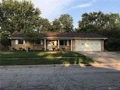 414 Applegate Road, Englewood, OH 45322 - MLS#: 772040