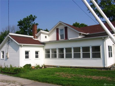 21 N Main Street, Laura, OH 45337 - MLS#: 772059