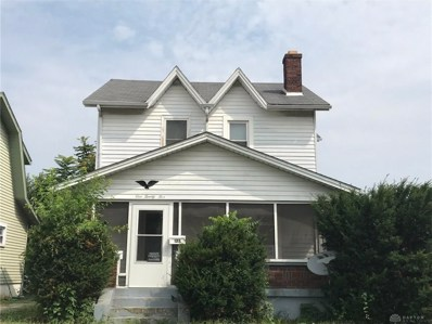 125 Redwood Avenue, Dayton, OH 45405 - MLS#: 772083
