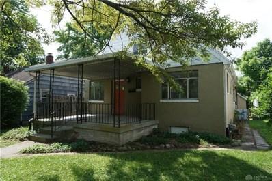 1448 Elmdale Drive, Kettering, OH 45409 - MLS#: 772114