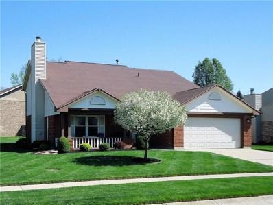 8840 Deer Plains Way, Huber Heights, OH 45424 - MLS#: 772121