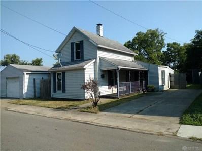 127 W Seventh, Franklin, OH 45005 - MLS#: 772133