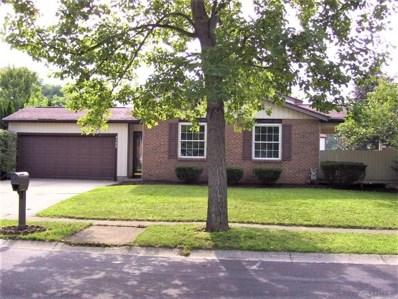 4500 Rainbrook Way, Dayton, OH 45424 - MLS#: 772146