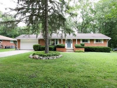 2904 Green Vista Drive, Beavercreek, OH 45431 - MLS#: 772147