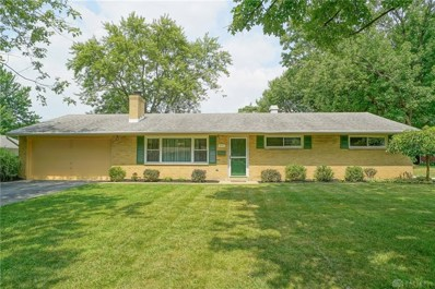 1033 Donson Drive, Kettering, OH 45429 - MLS#: 772152