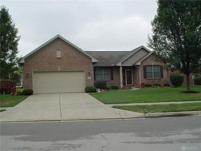 115 Millwood Village Drive, Englewood, OH 45315 - MLS#: 772157