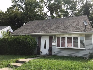 36 S Westview Avenue, Dayton, OH 45403 - MLS#: 772169