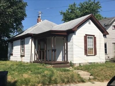 115 Bircher Avenue, Dayton, OH 45403 - #: 772170