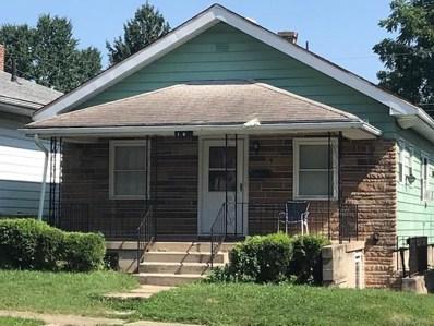 1809 Tuttle Avenue, Dayton, OH 45403 - MLS#: 772171