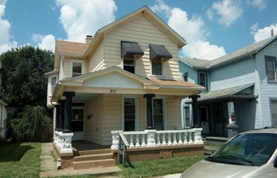 317 S Jersey Street, Dayton, OH 45403 - MLS#: 772172
