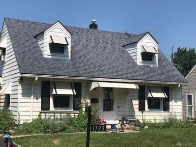 1723 Brownell Road, Dayton, OH 45403 - MLS#: 772175