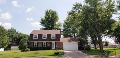 2095 Malibu Trail, Xenia, OH 45385 - MLS#: 772186