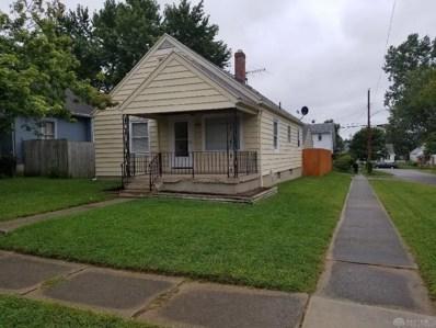 2201 John Glenn Road, Dayton, OH 45420 - MLS#: 772209